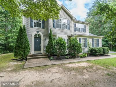 Spotsylvania Single Family Home For Sale: 11317 Pintail Point