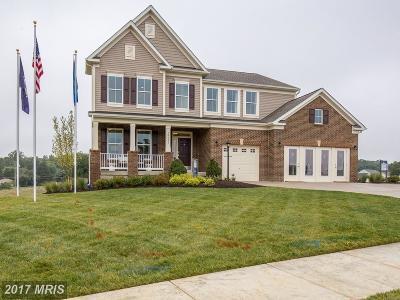 Spotsylvania Single Family Home For Sale: 10402 Aspen Highlands Drive