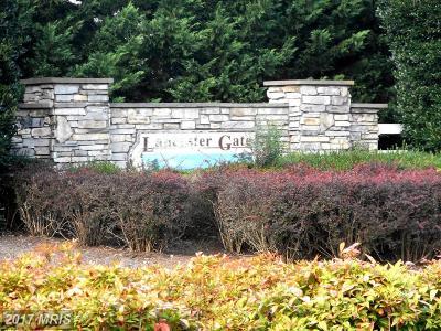 Fredericksburg Single Family Home For Sale: 3408 Lancaster Ring Road