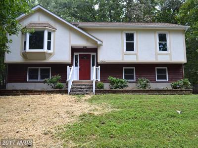 Spotsylvania Single Family Home For Sale: 12404 Sickles Lane