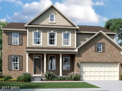 Fredericksburg VA Single Family Home For Sale: $395,990