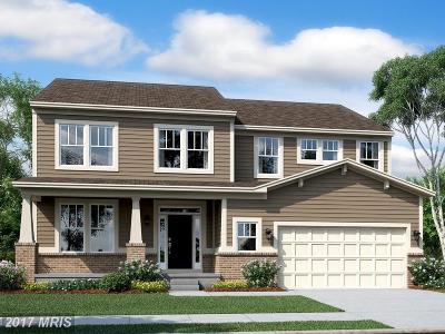 Fredericksburg VA Single Family Home For Sale: $409,990