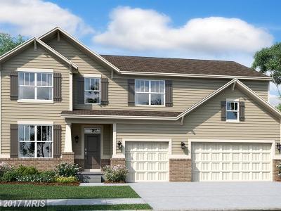 Fredericksburg VA Single Family Home For Sale: $415,990