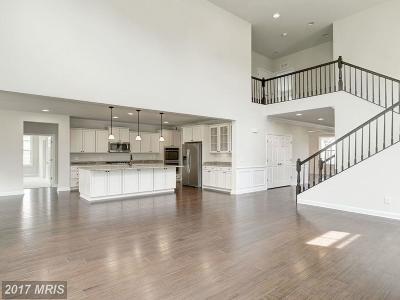 Spotsylvania Single Family Home For Sale: Aspen Highlands Drive