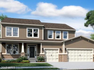Spotsylvania Single Family Home For Sale: Aspen Highlands