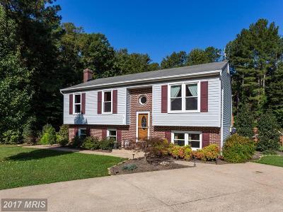 Locust Grove VA Single Family Home For Sale: $249,900