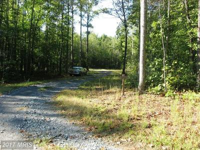 Spotsylvania Residential Lots & Land For Sale: 14206 Lonesome Pine Road