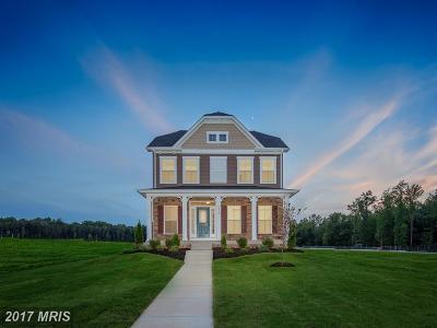 Spotsylvania Single Family Home For Sale: Hartranft Lane