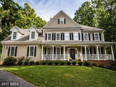 Spotsylvania Single Family Home For Sale: 11923 Sawhill Boulevard