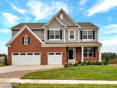 Spotsylvania Single Family Home For Sale: 10410 Aspen Highlands Drive