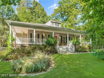 Spotsylvania Single Family Home For Sale: 9006 Snowy Egret Court