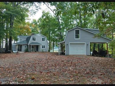 Orange Single Family Home For Sale: 15100 Cedar Lane