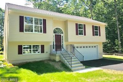 Spotsylvania Single Family Home For Sale: 12905 Bivouac Court