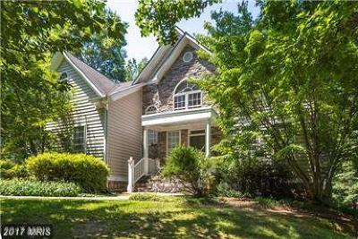 Spotsylvania Single Family Home For Sale: 12104 Appomattox Way