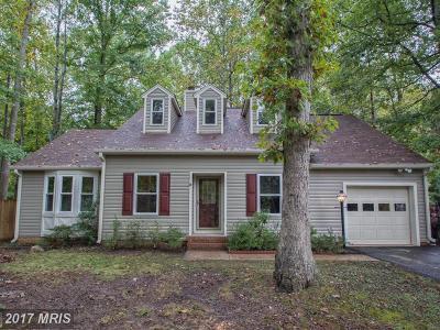 Spotsylvania Single Family Home For Sale: 10902 Chesterwood Drive