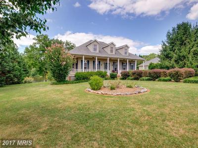 Spotsylvania Single Family Home For Sale: 10811 Heathermore Place