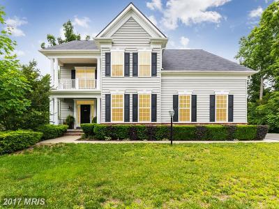 Spotsylvania Single Family Home For Sale: 10312 Litchfield Drive