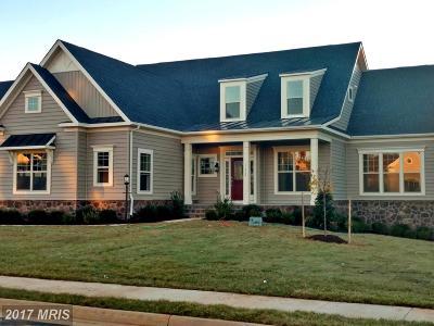 Spotsylvania Single Family Home For Sale: 11426 Osprey Trail
