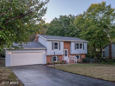 Fredericksburg VA Single Family Home For Sale: $239,900