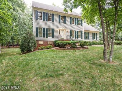 Spotsylvania VA Single Family Home For Sale: $508,900