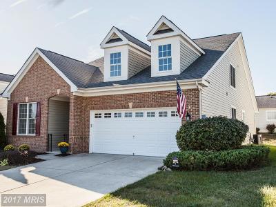 Fredericksburg VA Single Family Home For Sale: $359,900