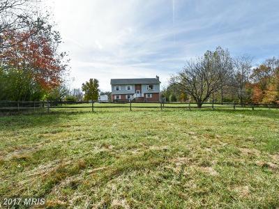 Fredericksburg VA Single Family Home For Sale: $275,000