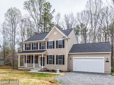 Spotsylvania Single Family Home For Sale