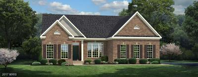 Fredericksburg VA Single Family Home For Sale: $449,990