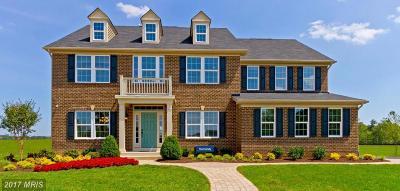 Fredericksburg VA Single Family Home For Sale: $489,990