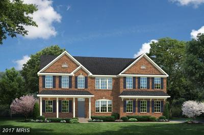 Fredericksburg VA Single Family Home For Sale: $474,990
