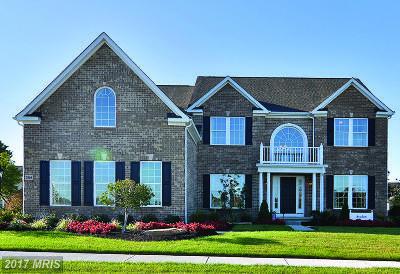 Fredericksburg VA Single Family Home For Sale: $519,990