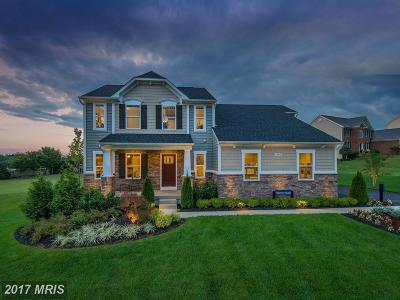 Fredericksburg Single Family Home For Sale: Hermitage Drive