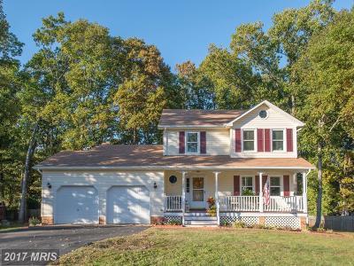 Spotsylvania Single Family Home For Sale: 305 Cooper Street
