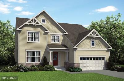 Spotsylvania Single Family Home For Sale: Captain Drive #97