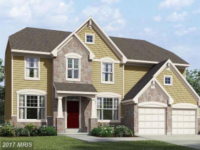 Spotsylvania Single Family Home For Sale: Captain Drive #96