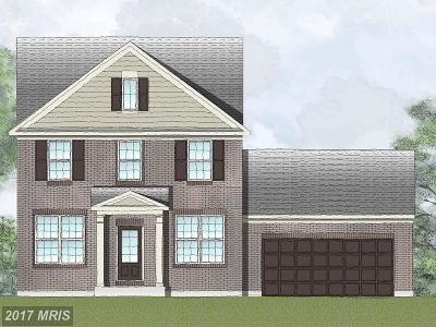 Spotsylvania Single Family Home For Sale: Captain Drive #101