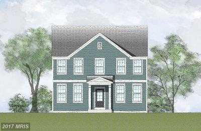 Spotsylvania Single Family Home For Sale: Captain Drive #65