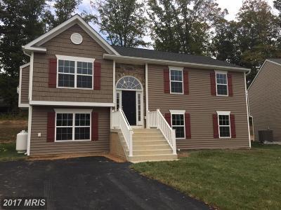 Spotsylvania Rental For Rent: 6913 Lunette Lane
