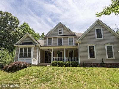 Spotsylvania Single Family Home For Sale: 10611 Gannett Lane