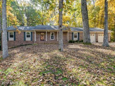 Spotsylvania Single Family Home For Sale: 8004 Beau Court