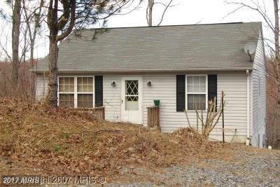 Spotsylvania Rental For Rent: 8701 Engleman Lane