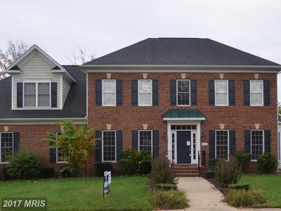 Spotsylvania Single Family Home For Sale: 5819 Telluride Lane