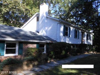 Spotsylvania Single Family Home For Sale: 11501 Paxton Drive