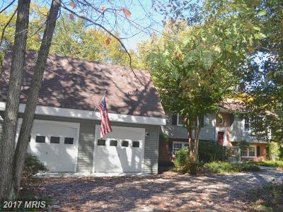 Spotsylvania Rental For Rent: 13500 Flank March Lane