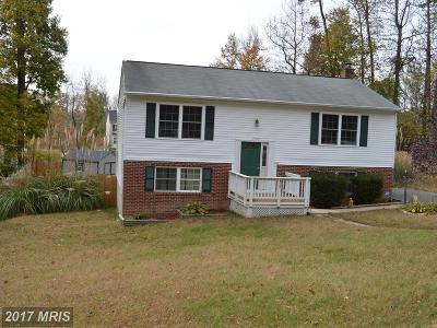Spotsylvania Single Family Home For Sale: 7102 Plantation Forest Drive