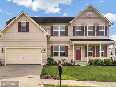 Fredericksburg Single Family Home For Sale: 6008 Oakton Beech Lane
