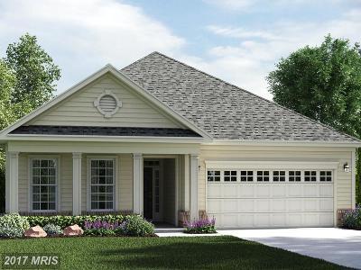 Fredericksburg Single Family Home For Sale: 5829 New Berne Road