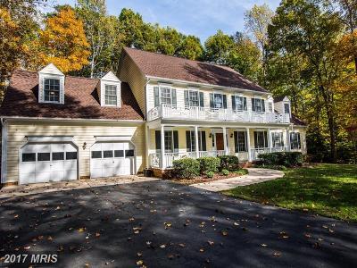 Spotsylvania Single Family Home For Sale: 11729 Sawhill Boulevard