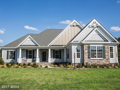 Spotsylvania Single Family Home For Sale: 12006 Fawn Lake Parkway