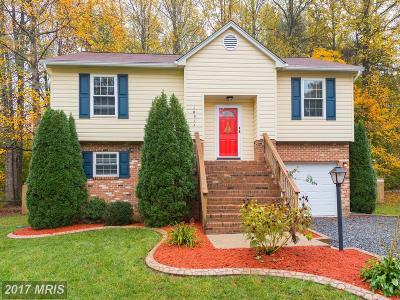 Spotsylvania Single Family Home For Sale: 10917 Crestwood Drive